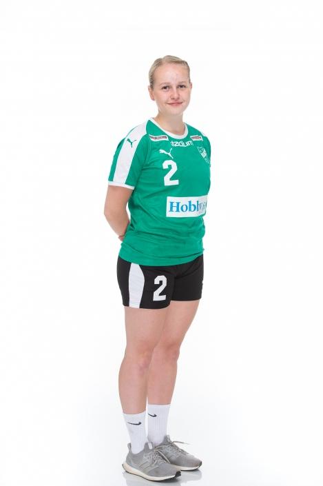 Greta Wirén