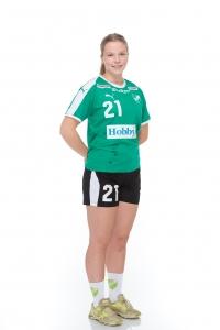 Carolina Grönberg