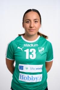 Carolina Rehnberg
