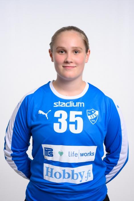 Alina Stendahl