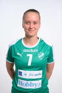 Nicolina Nynäs
