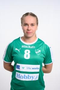 Sara Sandelin