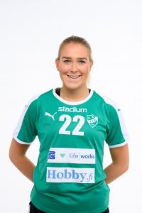 Ingrid Lindbom