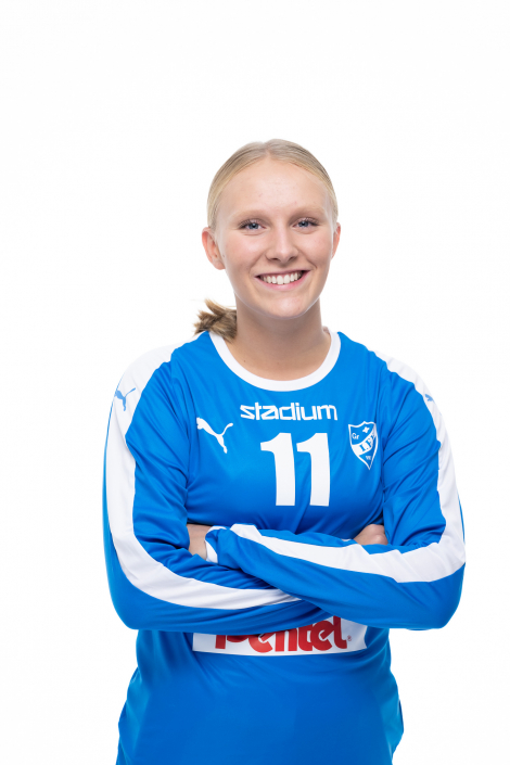 Moa Sjölund