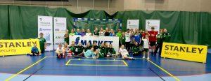 S-Market GrIFK Elit Summer Camp